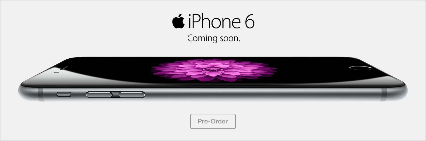 iPhone-6-Pre-Registration