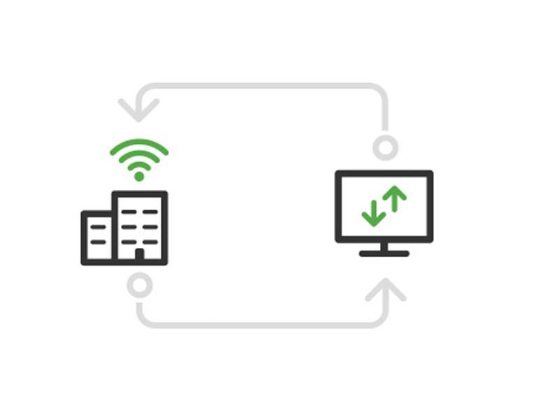 Business Internet Logo